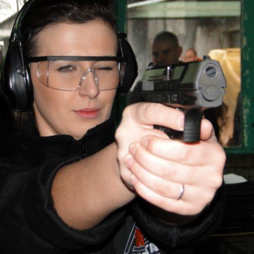 Przemyśl strzelanie programowe dla słuchaczy I i III semestru 2013