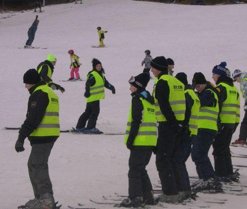 Narciarski obóz szkoleniowy Karpacz 2014