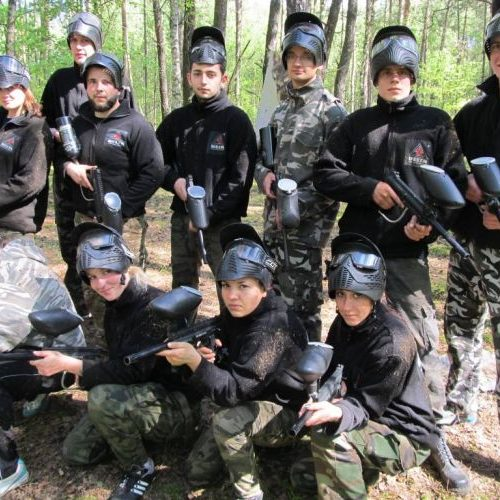 """Obóz szkoleniowy – """"DELTA 2014"""" – relacja"""