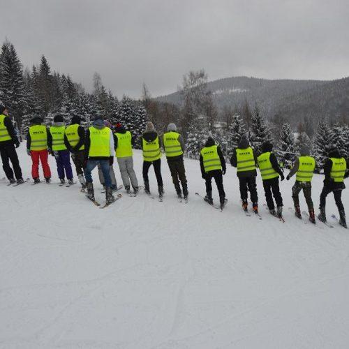 Rozpoczynamy Narciarski Obóz Szkoleniowy – Karpacz 2016