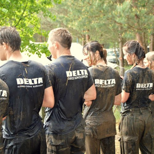 """Rozpoczynamy obowiązkowe obozy szkoleniowe """"DELTA 2014"""""""