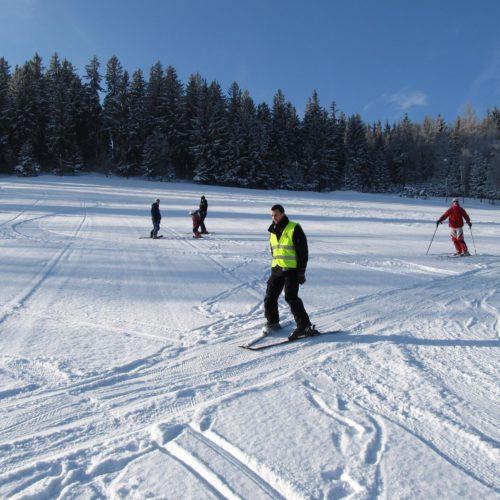 Obóz narciarski – Karpacz 2016 r.