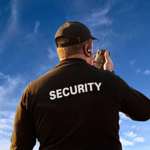 Szkolenie dla członków służby porządkowej oraz służby informacyjnej