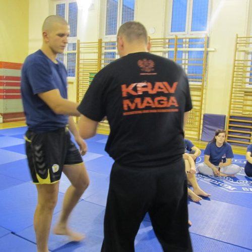 Krav Maga – Włocławek 2013