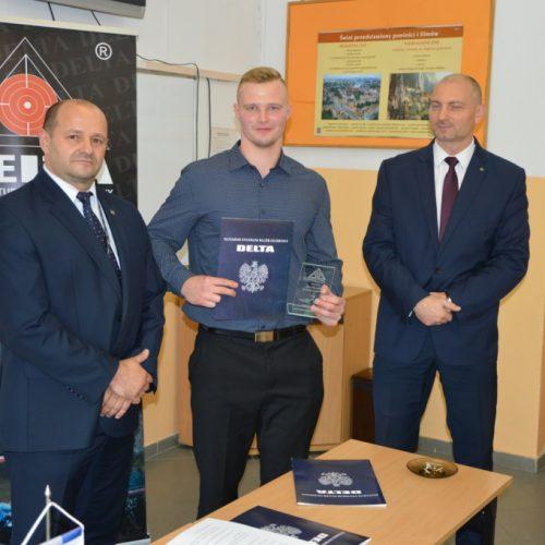 Uroczyste wręczenie świadectw - Inowrocław 2017