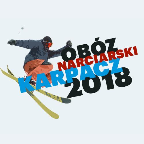 Obóz narciarski Karpacz 2018