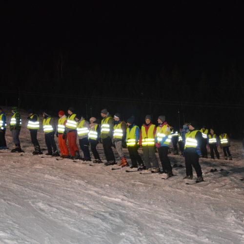 Narciarski obóz szkoleniowy – Karpacz 2018