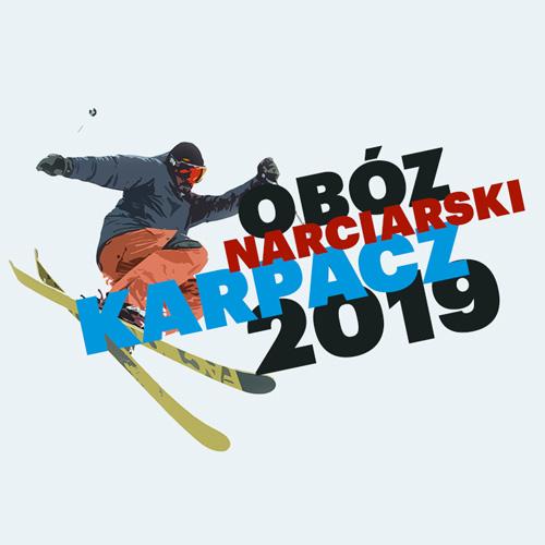 Obóz narciarski Karpacz 2019