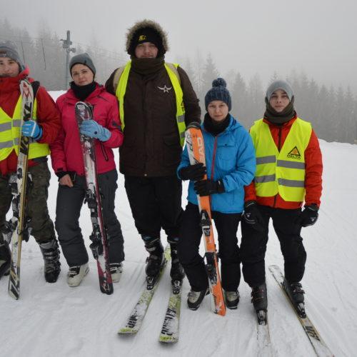 Narciarski obóz szkoleniowy – Karpacz 2019